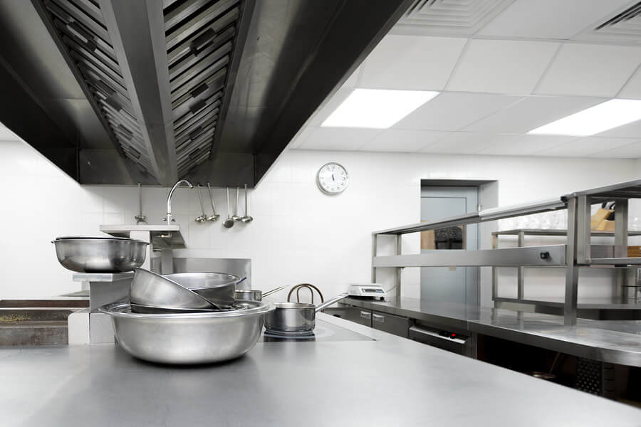Restaurant Cleaning Service – The Importance of Kitchen Hood Cleaning