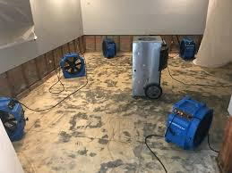 How Can a Flood Water Damage Restoration Service Provider Come to Your Aid?