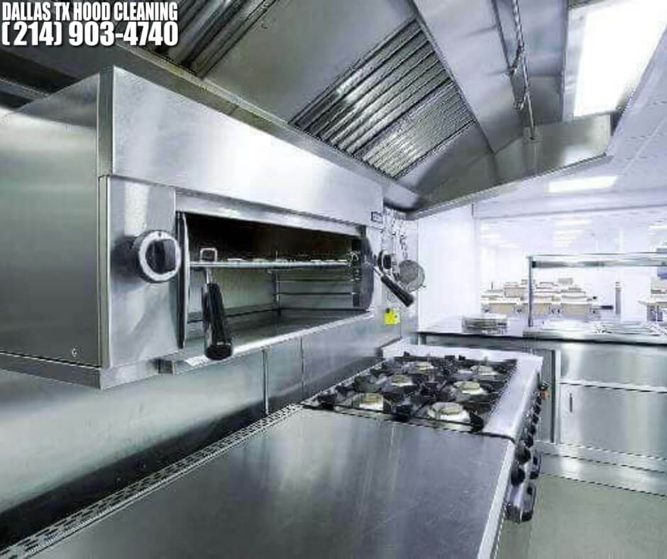 Exhaust Hood Cleaning: Look at Hood Cleaning As a Fire Prevention