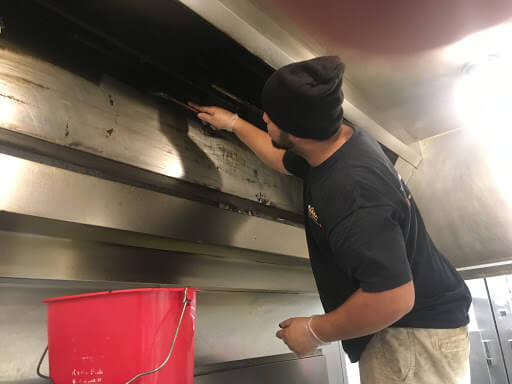 What Is Commercial Kitchen Deep Cleaning?